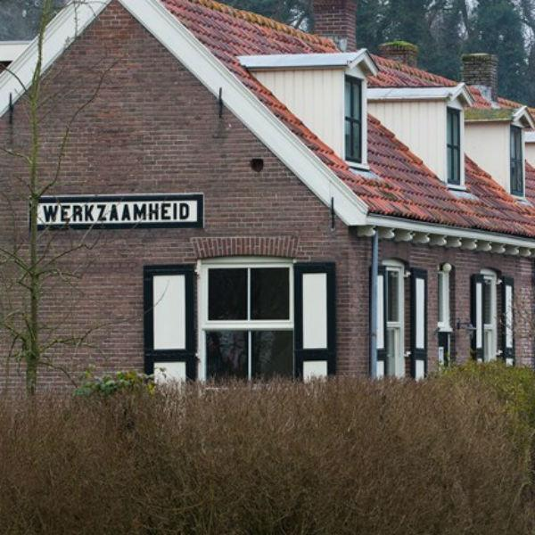 Frederiksoord BB Drenthe