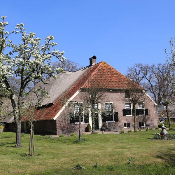 Karstenhoeve BB Drenthe