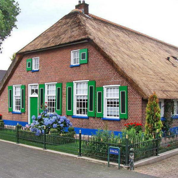 staphorst BB Drenthe BB Drenthe