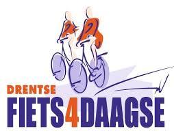 Drentse Fiets4Daagse logo