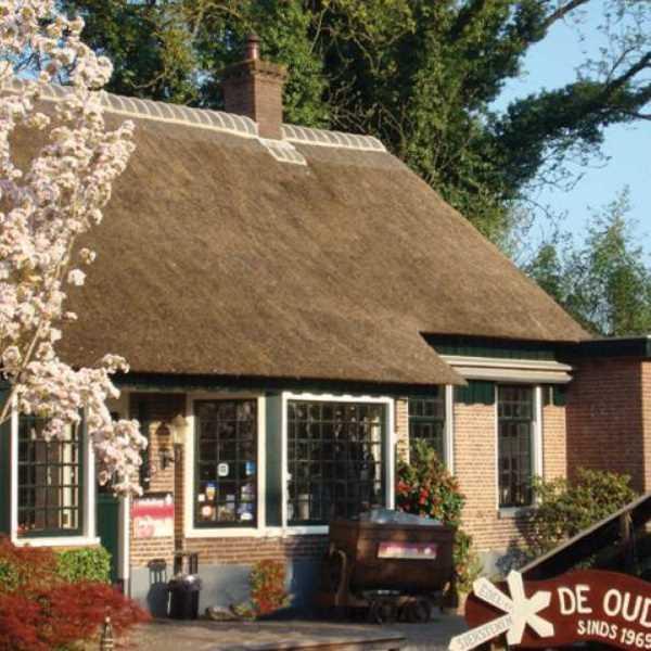 museum de oude aarde 20 km vanaf bij bed en breakfast vakantiehuisje molenbergh in zuidwest drenthe
