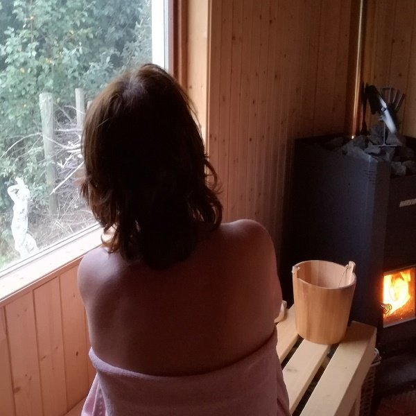 privé sauna zuid-west drenthe